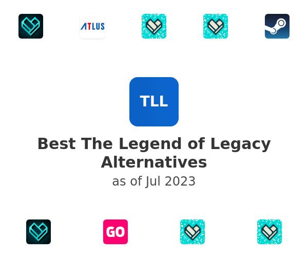 Best The Legend of Legacy Alternatives