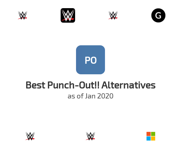 Best Punch-Out!! Alternatives