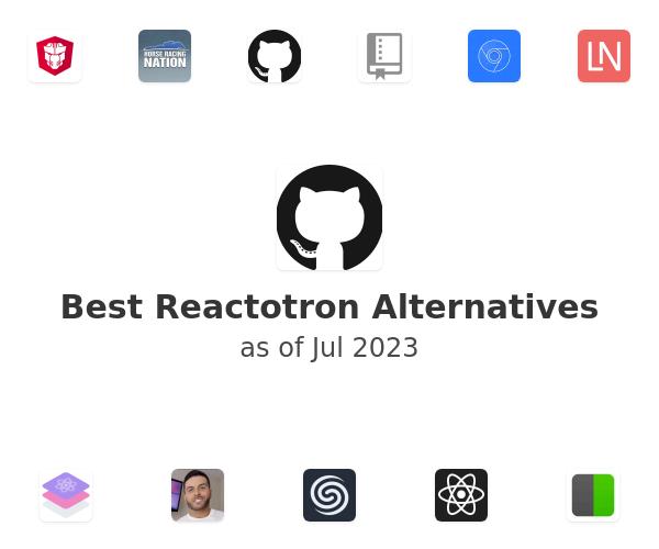 Best Reactotron Alternatives