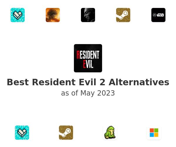 Best Resident Evil 2 Alternatives