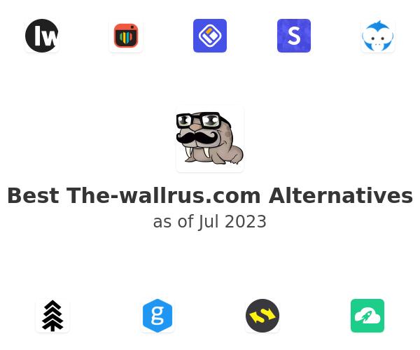 Best Wallrus Alternatives