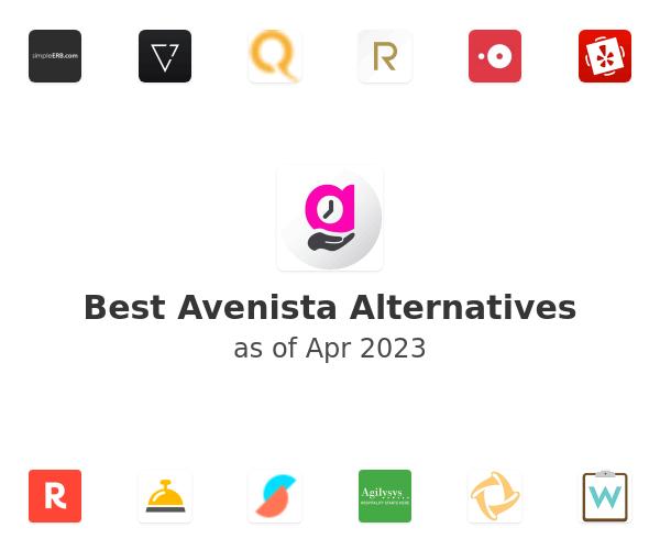Best Avenista Alternatives