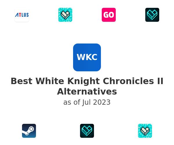 Best White Knight Chronicles II Alternatives