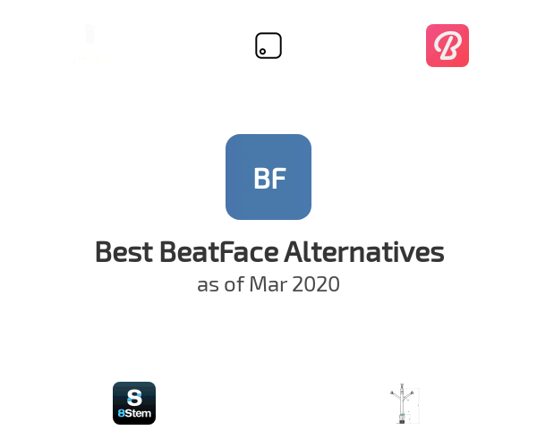 Best BeatFace Alternatives