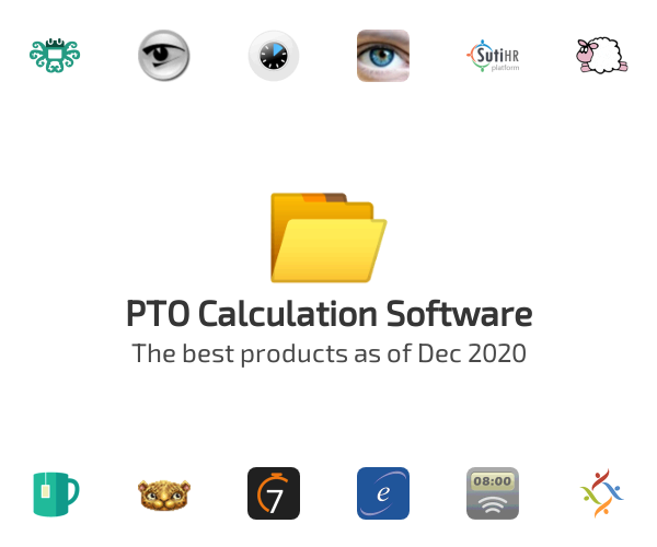 PTO Calculation Software