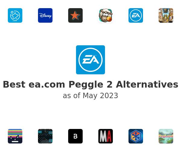 Best Peggle 2 Alternatives