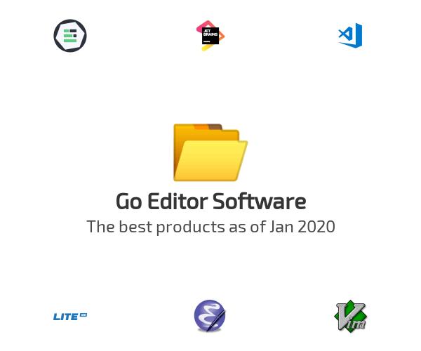 Go Editor Software
