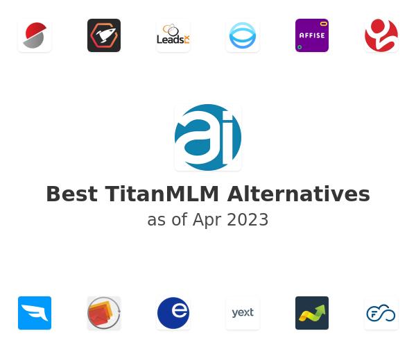 Best TitanMLM Alternatives