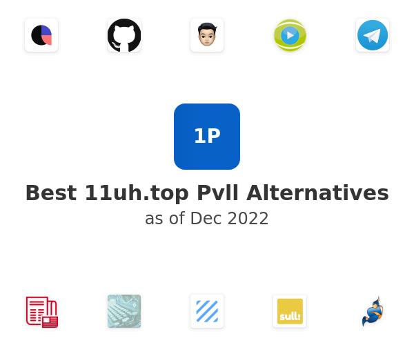 Best Pvll Alternatives