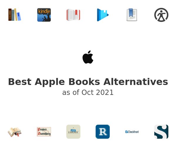 Best ibooka Alternatives
