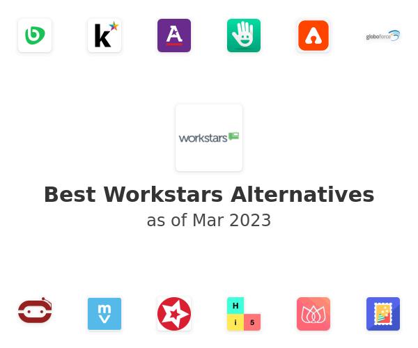 Best Workstars Alternatives