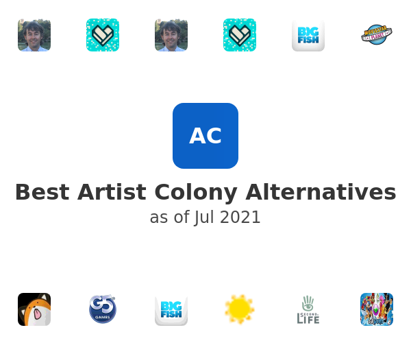 Best Artist Colony Alternatives