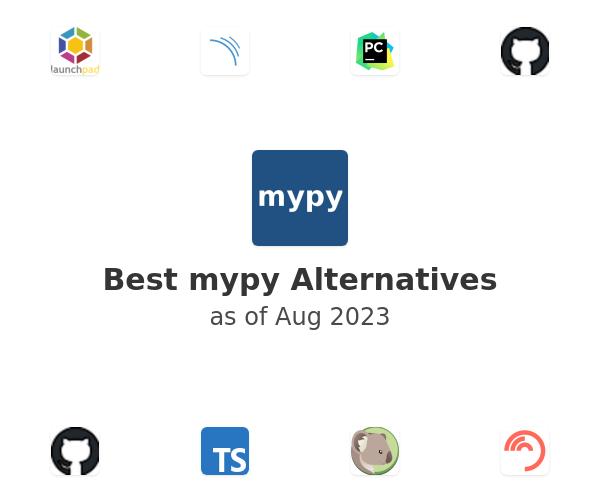 Best mypy Alternatives
