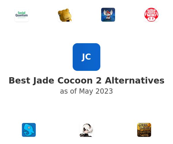Best Jade Cocoon 2 Alternatives