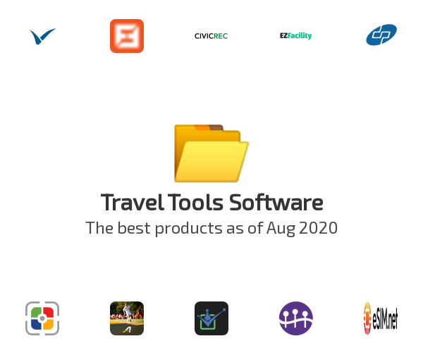 Travel Tools Software
