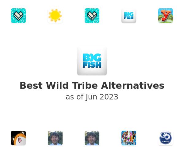 Best Wild Tribe Alternatives