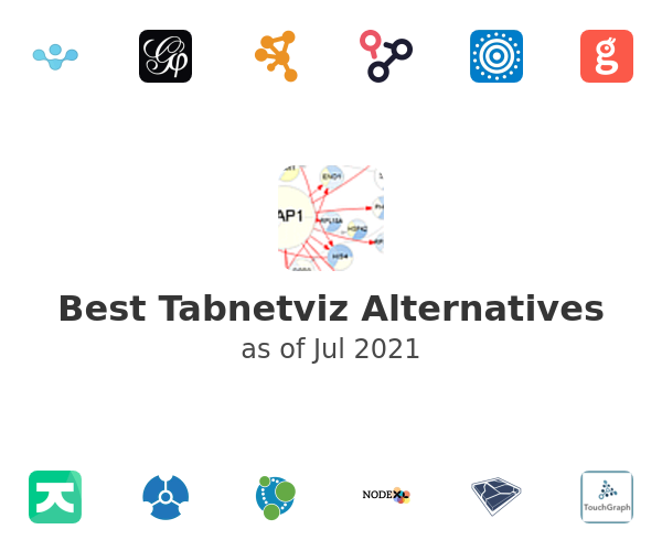 Best Tabnetviz Alternatives