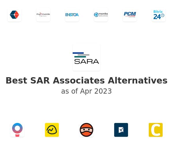 Best SAR Associates Alternatives