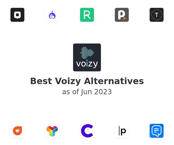 Best Voizy Alternatives