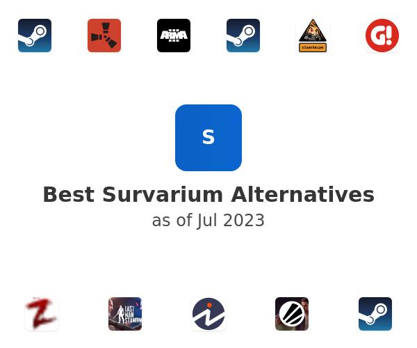Best Survarium Alternatives