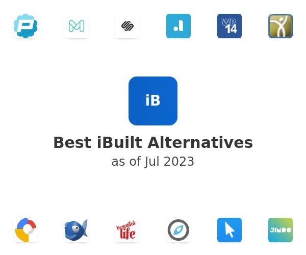 Best iBuilt Alternatives