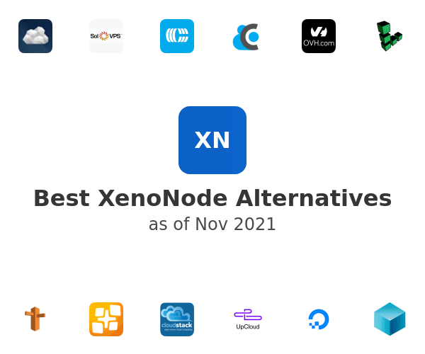 Best XenoNode Alternatives