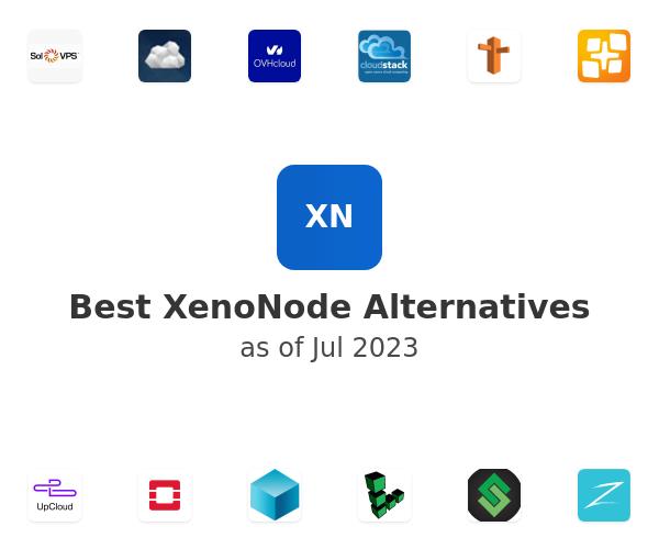 Best XenoNode Alternatives