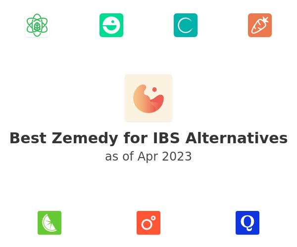 Best Zemedy for IBS Alternatives