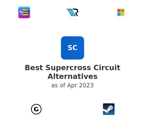 Best Supercross Circuit Alternatives