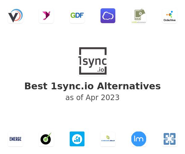 Best 1sync.io Alternatives