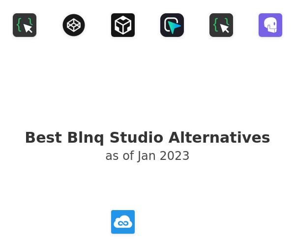 Best Blnq Studio Alternatives