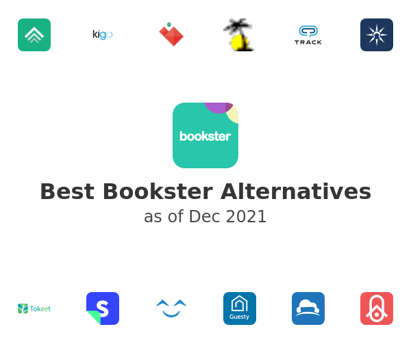 Best Bookster Alternatives