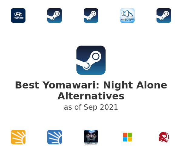 Best Yomawari: Night Alone Alternatives