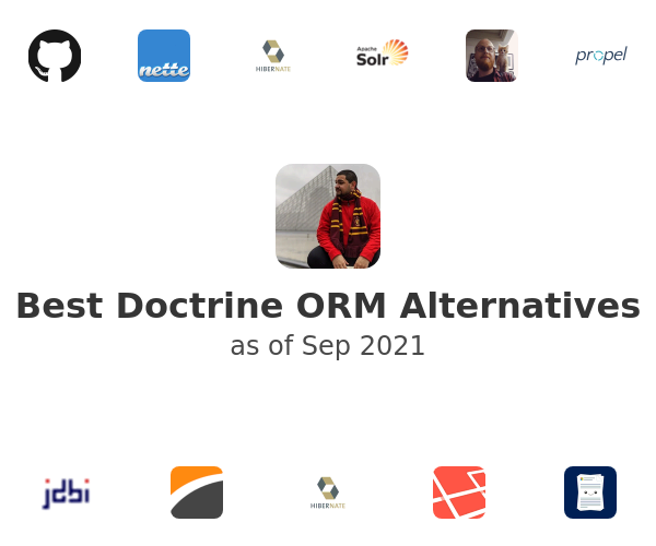 Best Doctrine ORM Alternatives