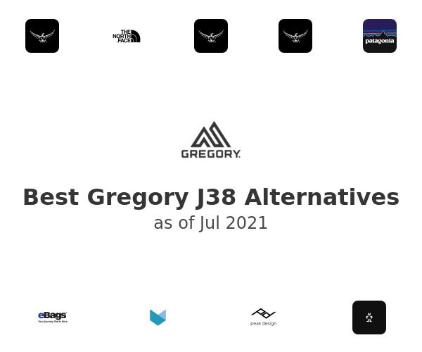 Best Gregory J38 Alternatives