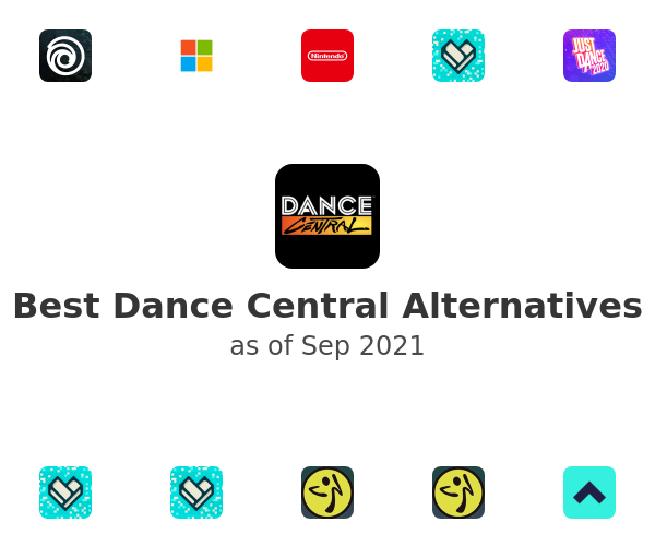 Best Dance Central Alternatives