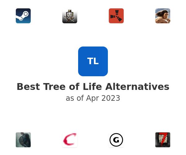 Best Tree of Life Alternatives