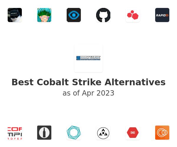 Best Cobalt Strike Alternatives