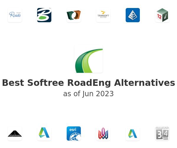 Best RoadEng Alternatives