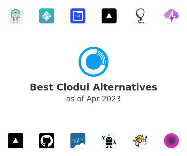 Best Clodui Alternatives