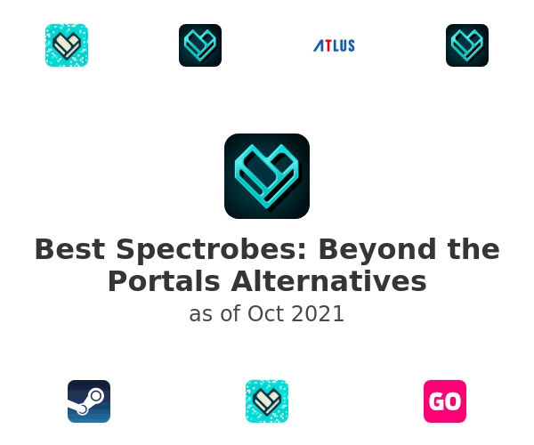 Best Spectrobes: Beyond the Portals Alternatives