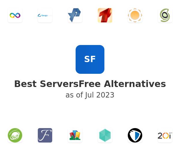 Best ServersFree Alternatives