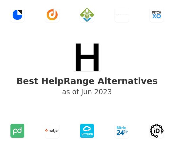 Best HelpRange Alternatives