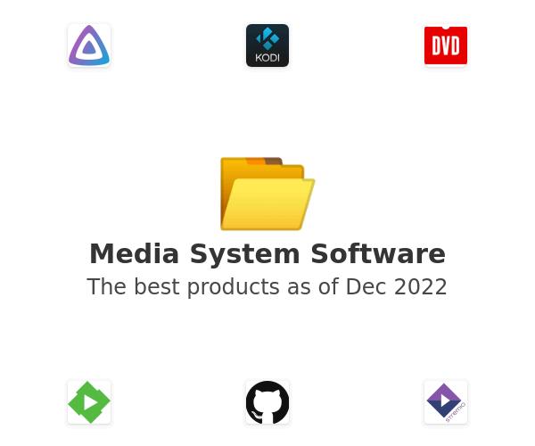 Media System Software