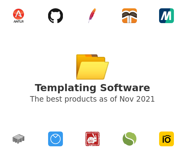 Templating Software
