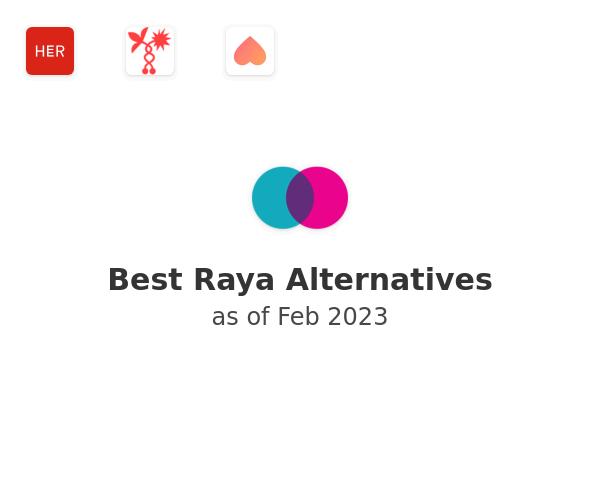 Best Raya Alternatives