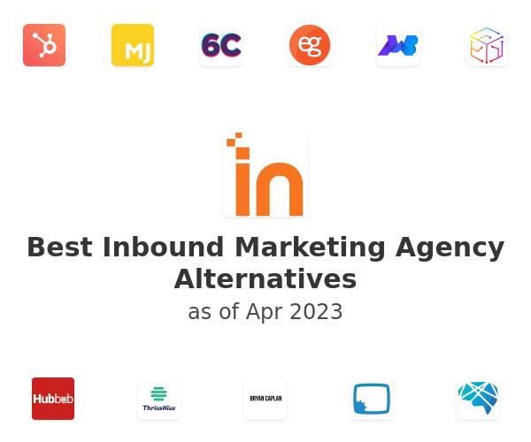 Best Inbound Marketing Agency Alternatives