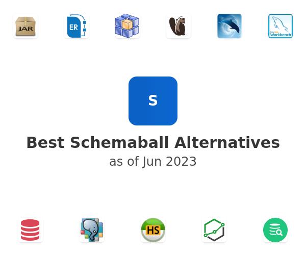Best Schemaball Alternatives