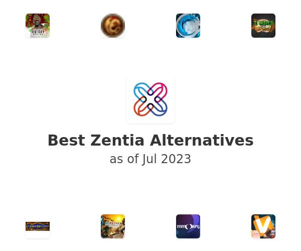 Best Zentia Alternatives