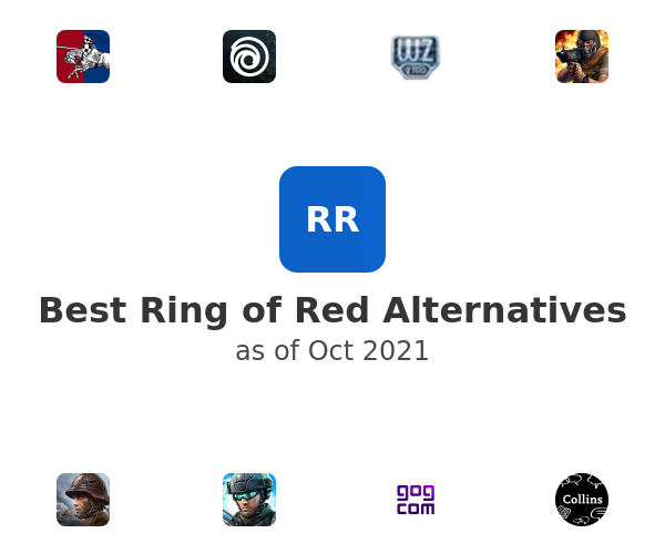 Best Ring of Red Alternatives